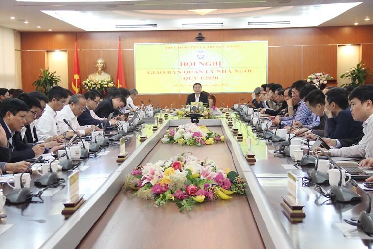 Việt Nam phổ cập 100% điện thoại thông minh đến dân  - ảnh 1
