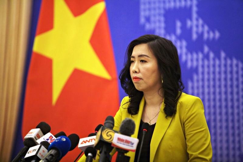 Việt Nam lên tiếng về điều tra đường dây buôn người sang Đức - ảnh 1