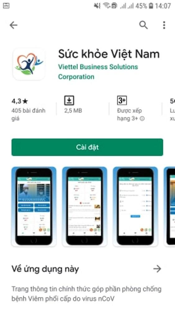 Nhiều app khai báo y tế khiến người dân nhiễu loạn - ảnh 2