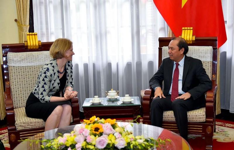 Thủ tướng đề nghị lùi Hội nghị Cấp cao ASEAN tại Việt Nam - ảnh 1
