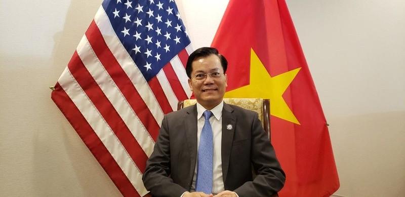 Mỹ cân nhắc nhập khẩu vật tư y tế chống dịch từ Việt Nam  - ảnh 1