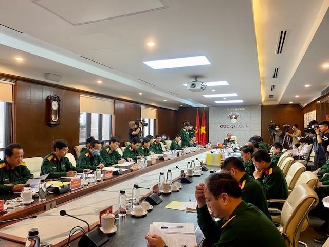 Việt Nam đang ở 'thời điểm vàng' của dịch COVID-19 - ảnh 1