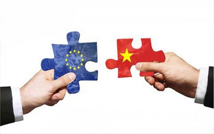 EU chuẩn y quyết định phê chuẩn EVFTA của Nghị viện châu Âu - ảnh 1