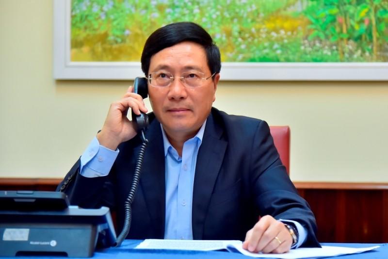 Đề nghị Nhật Bản hỗ trợ người Việt trong dịch COVID-19 - ảnh 1