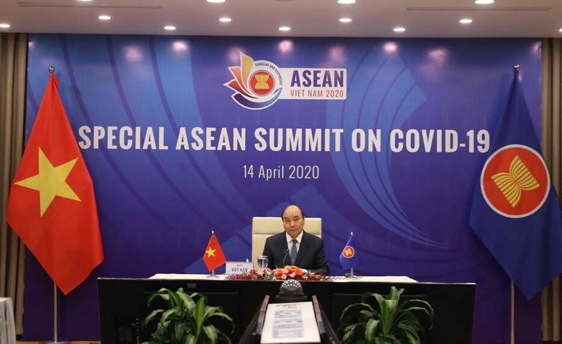 Các nước đánh giá cao Việt Nam hỗ trợ kiểm soát dịch bệnh  - ảnh 1