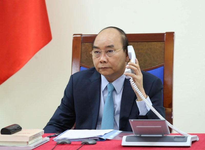 Việt Nam sẵn sàng chia sẻ kinh nghiệm chống dịch với Thụy Điển - ảnh 1