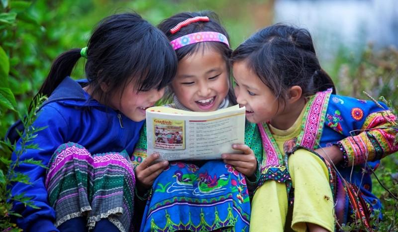 Khoảng 16 tỉ đồng hỗ trợ trẻ em và người dân  - ảnh 1