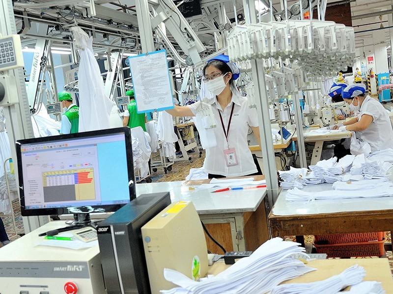 Chính phủ ban hành nghị quyết về cách mạng công nghiệp  - ảnh 1