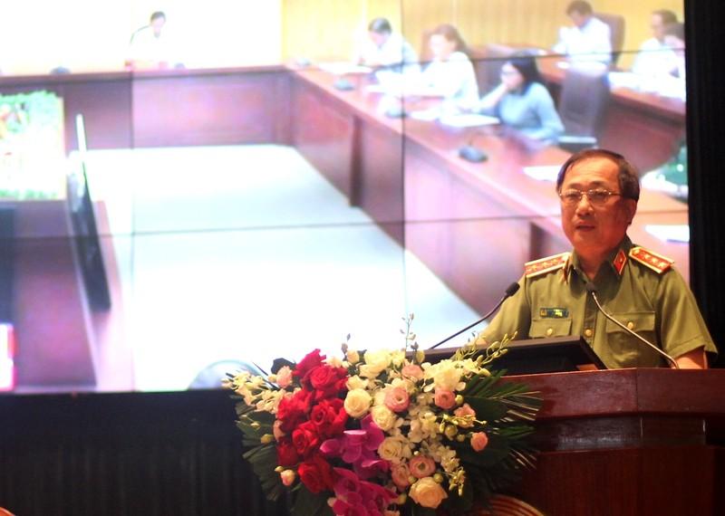 Nguyên Phó Thủ tướng Vũ Khoan: Học Bác ở 'nói đi đôi với làm' - ảnh 2