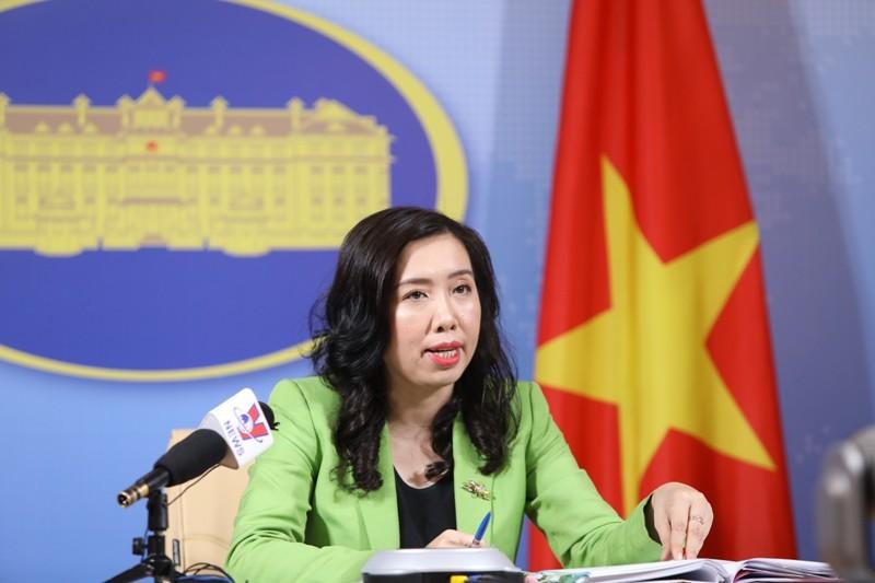 Nội dung điện đàm của Việt Nam với Hoa Kỳ, Nhật Bản... - ảnh 1