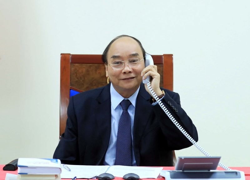 Tổng thống Philippines coi VN là hình mẫu phòng chống dịch  - ảnh 1