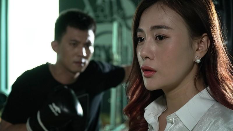 Phim Việt hiếm hoi lấy đề tài thẩm phán, tòa án lên sóng VTV - ảnh 2