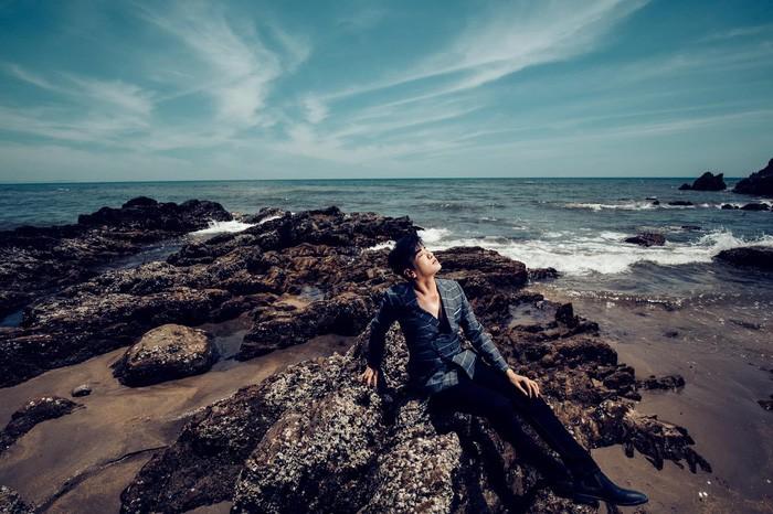 Quảng Bình đẹp mê mẩn trong MV 'Quảng Bình ơi' - ảnh 2