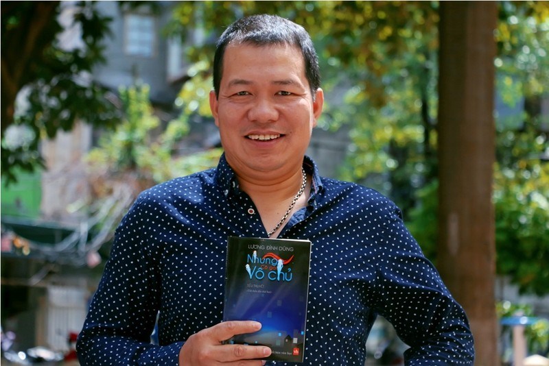 Đạo diễn 'Cha cõng con' công bố phim kinh dị Ma đói: Mật mã 45 - ảnh 1