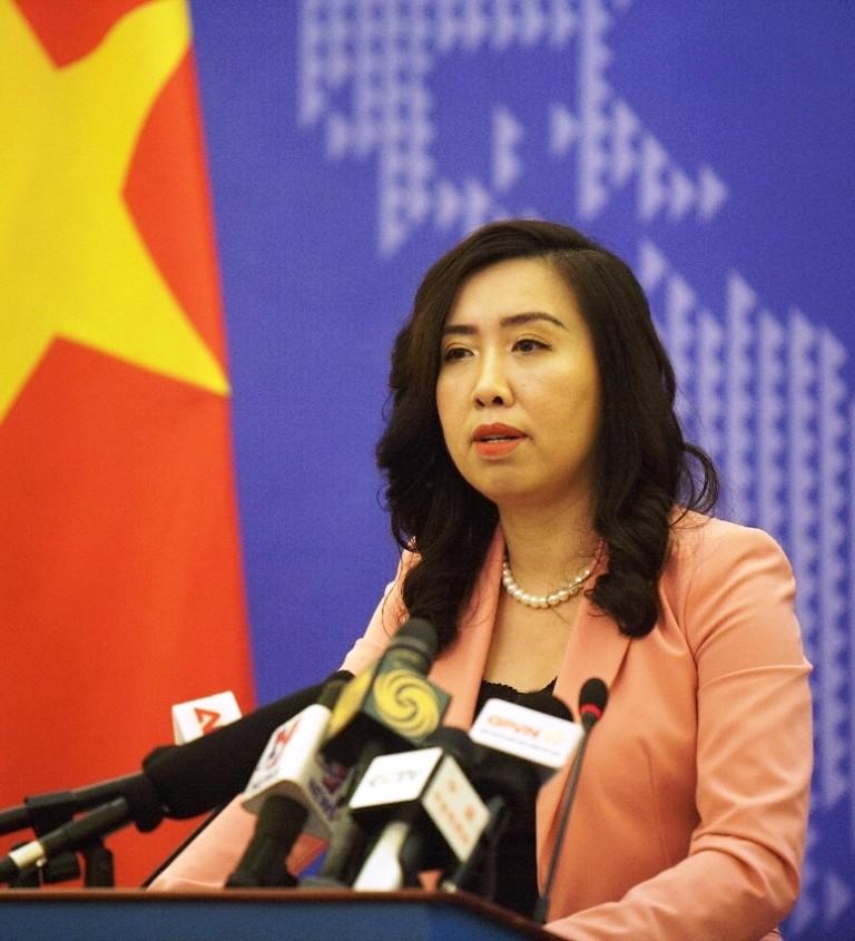 Quan hệ Việt Nam - Hoa Kỳ có những bước phát triển tích cực - ảnh 1