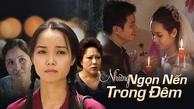 Đóng vai phản diện, NSND Nguyễn Hải bị chặn đường về quê - ảnh 3