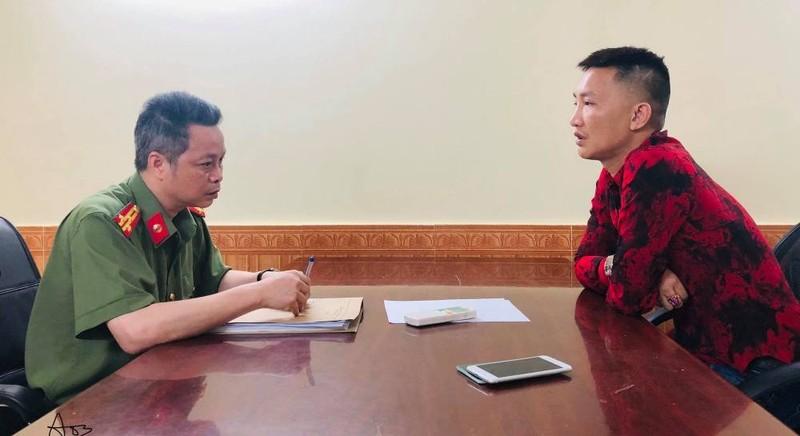 Huấn Hoa Hồng bị phạt 17,5 triệu đồng  - ảnh 1