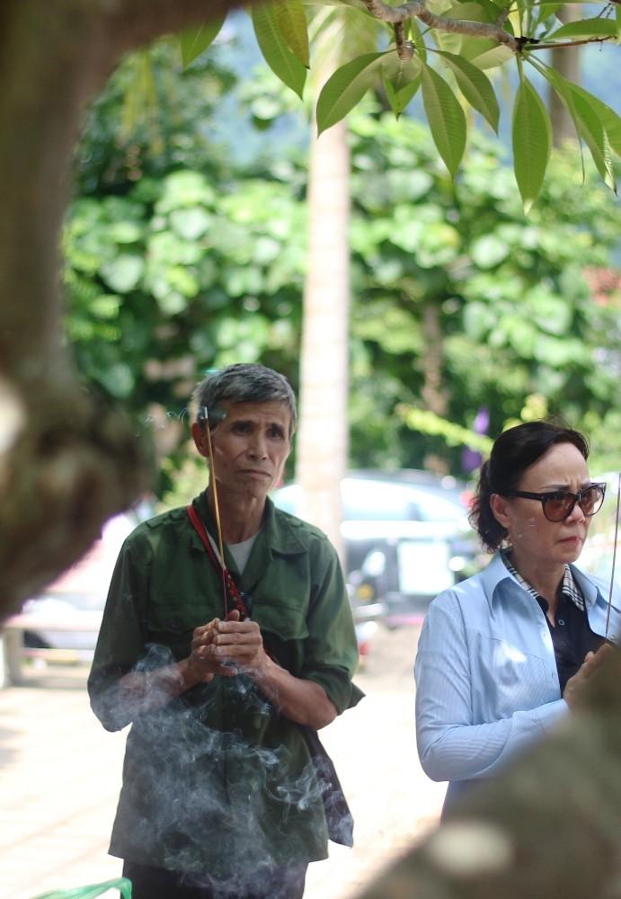 Điều đặc biệt ở tour du lịch thăm Nghĩa trang liệt sĩ Vị Xuyên - ảnh 3