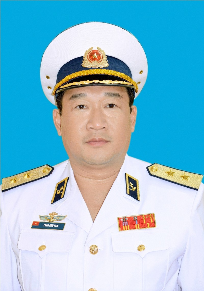 Thủ tướng bổ nhiệm nhân sự mới Bộ Quốc phòng - ảnh 1