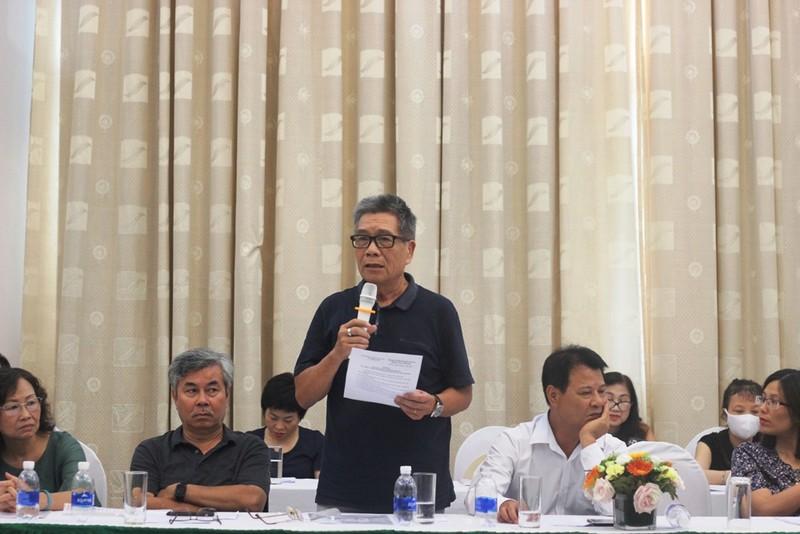 Hiện thực cuộc sống đầy chất liệu cho điện ảnh Việt Nam - ảnh 1