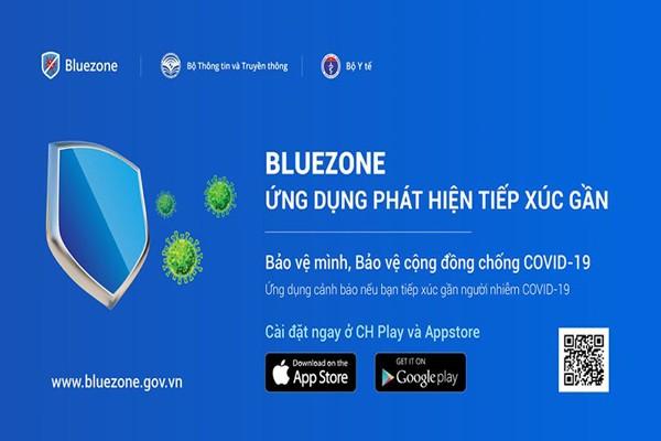 Ứng dụng Bluezone thu thập thông tin, bảo mật như thế nào? - ảnh 2