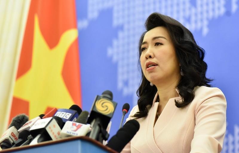 Yêu cầu Malaysia làm rõ vụ bắn chết ngư dân Việt Nam trên biển - ảnh 1