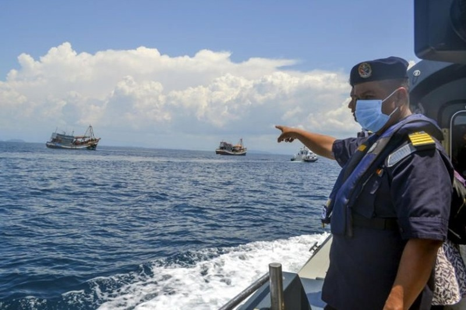 VN yêu cầu Malaysia xử nghiêm vụ nổ súng làm chết ngư dân  - ảnh 1