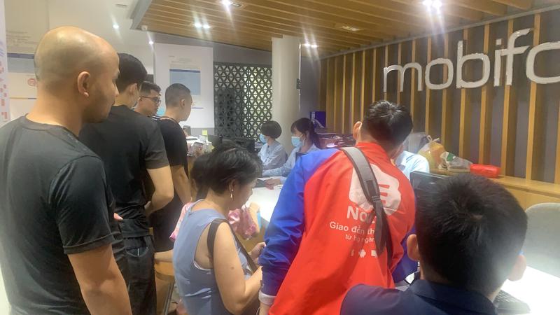 Mobifone gửi thư xin lỗi khách hàng sau sự cố mạng - ảnh 1