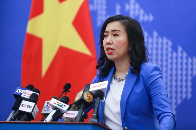 Singapore đơn phương dỡ lệnh cấm biên giới với Việt Nam - ảnh 1