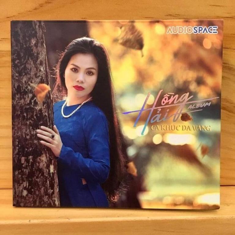 Hồng Hải ra mắt album 'Ca khúc Da Vàng' của Trịnh Công Sơn - ảnh 1