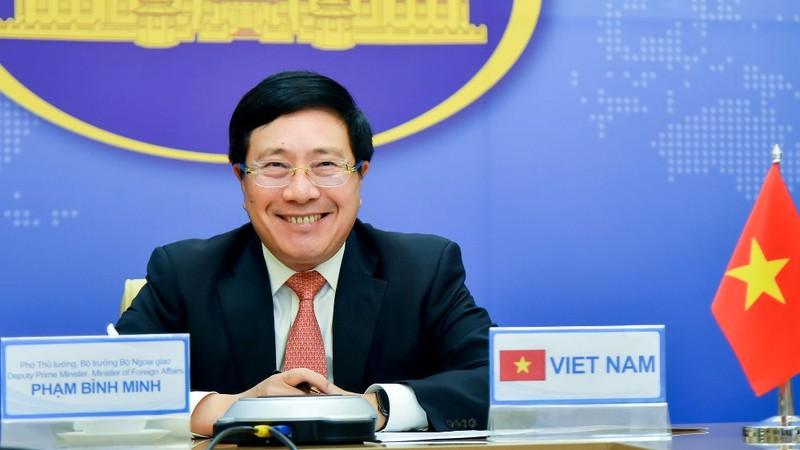 Đề nghị Malaysia đối xử nhân đạo với ngư dân Việt Nam bị bắt - ảnh 1