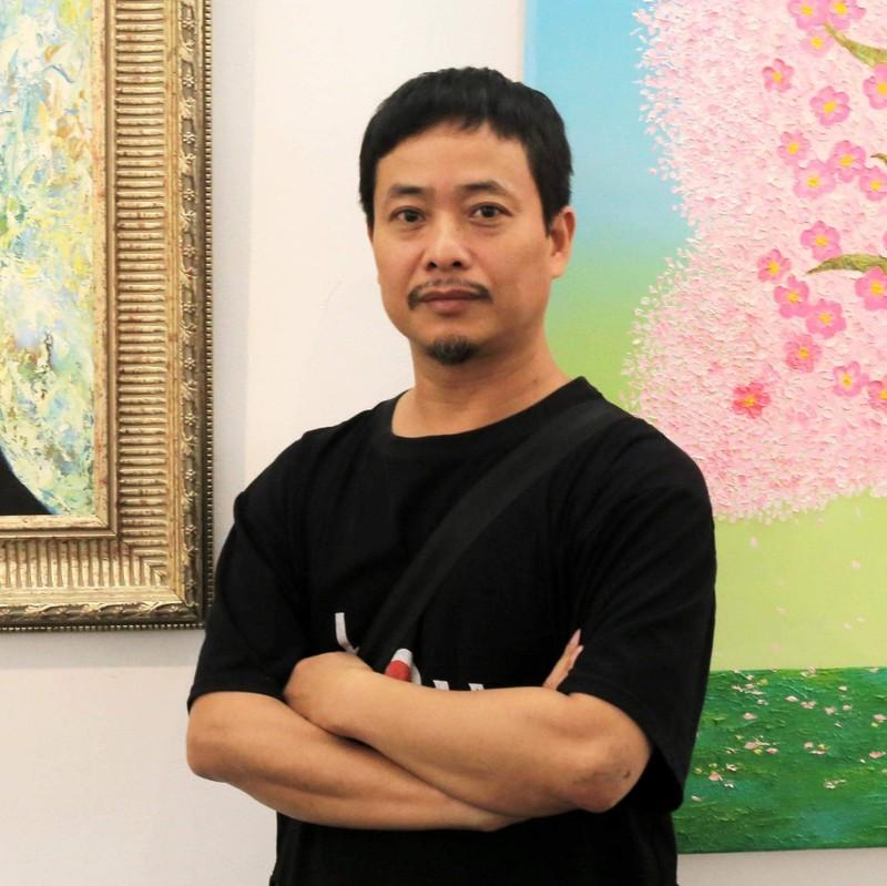 Ra mắt công chúng sách về tranh in độc bản đầu tiên ở Việt Nam - ảnh 2
