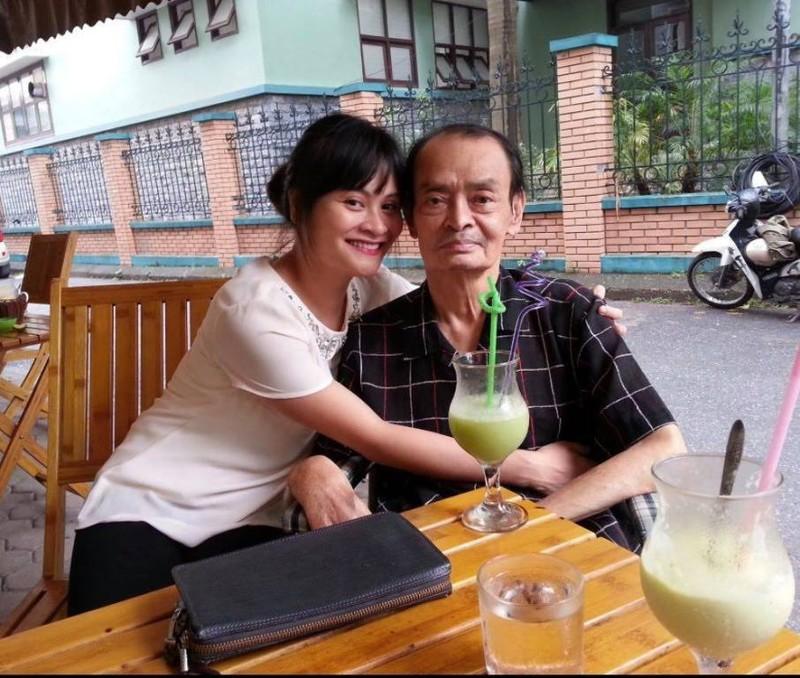 Con gái nhạc sĩ Thanh Tùng kể về bố mình  - ảnh 2