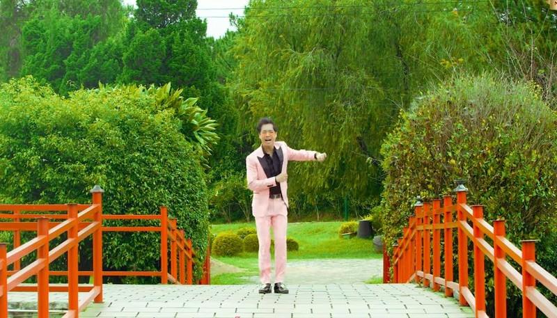 Ca sĩ Ngọc Sơn ra MV, truyền thông điệp về cuộc sống  - ảnh 2