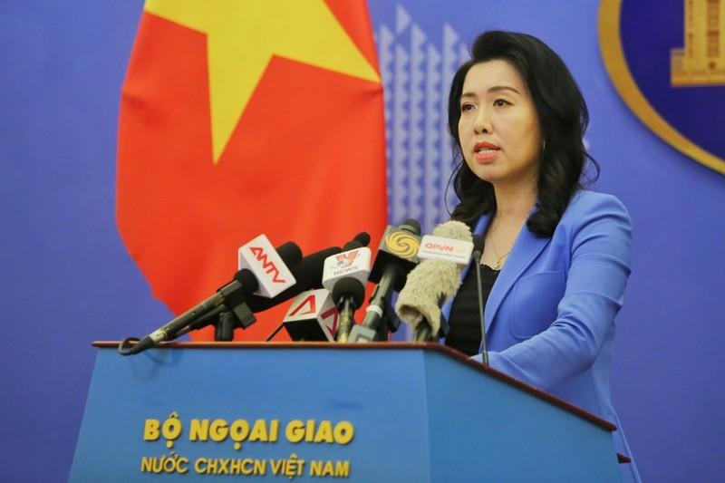 Việt Nam trao đổi với đối tác triển khai kết nối lại đường bay - ảnh 1