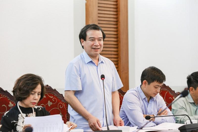 Họp bổ nhiệm Đại sứ du lịch Việt Nam nhiệm kỳ 2021- 2024 - ảnh 1
