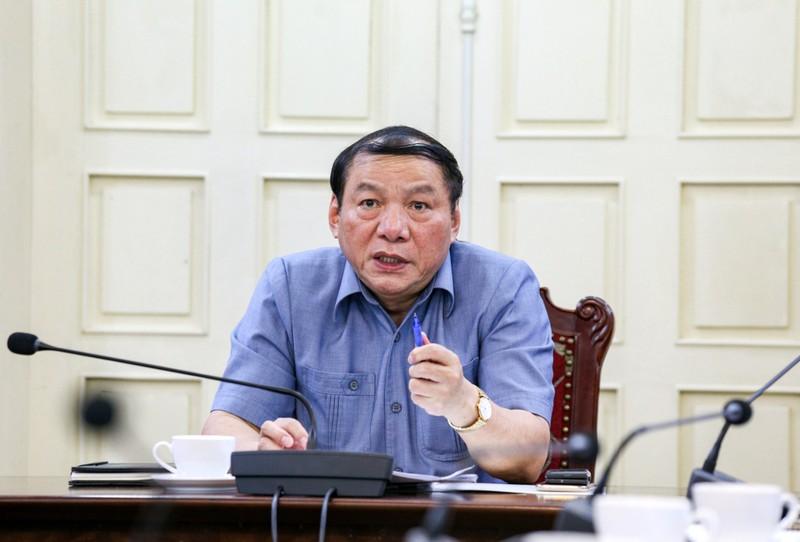 Họp bổ nhiệm Đại sứ du lịch Việt Nam nhiệm kỳ 2021- 2024 - ảnh 2