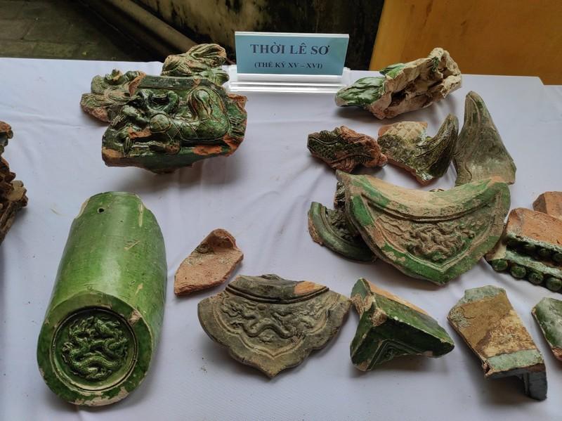 Phát hiện 2 mộ táng gạch thời kỳ tiền Thăng Long - ảnh 3
