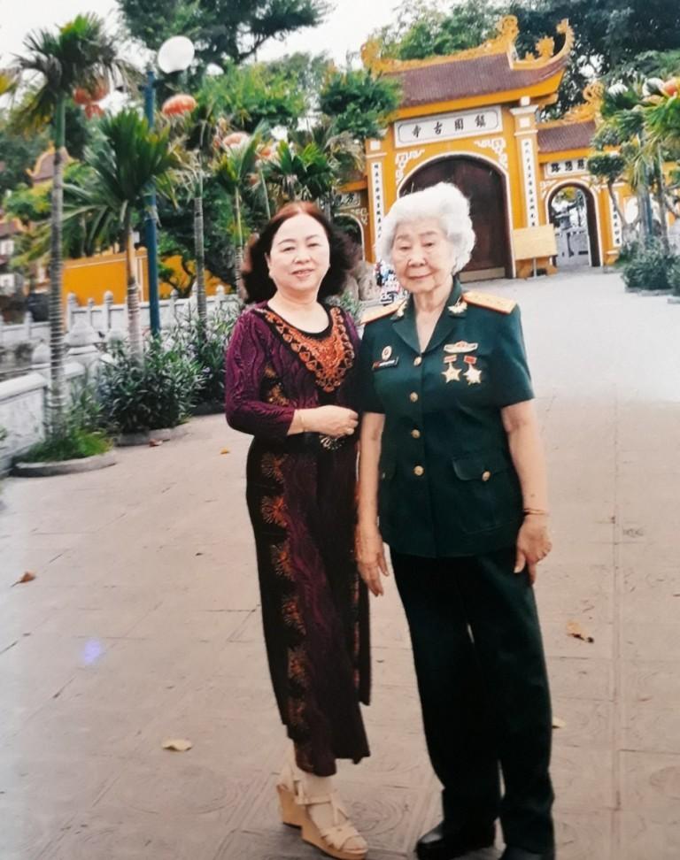 Người chuyên viết sách về biệt động và tình báo ở Sài Gòn - ảnh 1