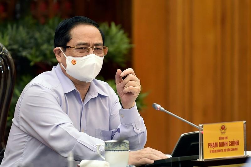 Thủ tướng ban hành Chỉ thị 12 về công tác tuyên truyền - ảnh 1