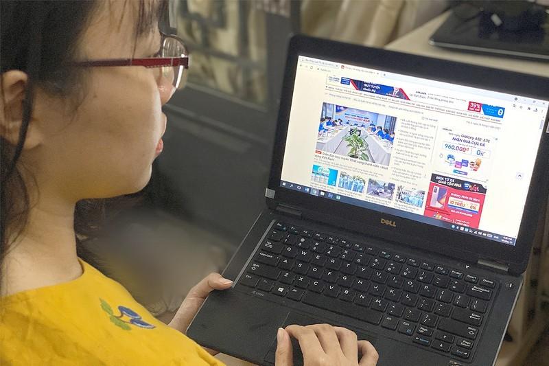 Bộ VH-TT&DL nói về nghị định liên quan quảng cáo trên báo chí - ảnh 1