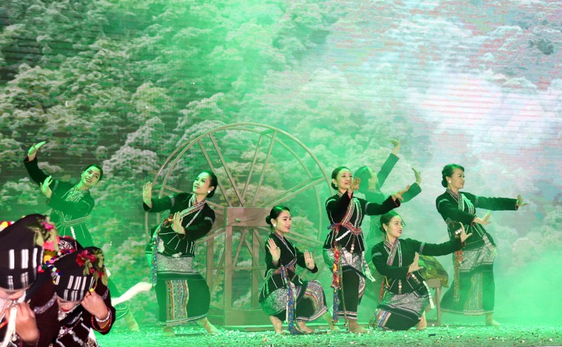 Tháng 11 sẽ tổ chức Tuần Du lịch – Văn hóa Lai Châu 2021 - ảnh 1