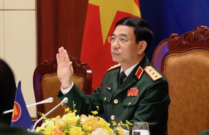 Việt Nam đề cao tầm quan trọng của duy trì hòa bình, an toàn ở Biển Đông - ảnh 1