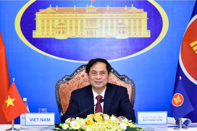 ASEAN cần củng cố đoàn kết, tin cậy, hiểu biết và vai trò trung tâm - ảnh 1