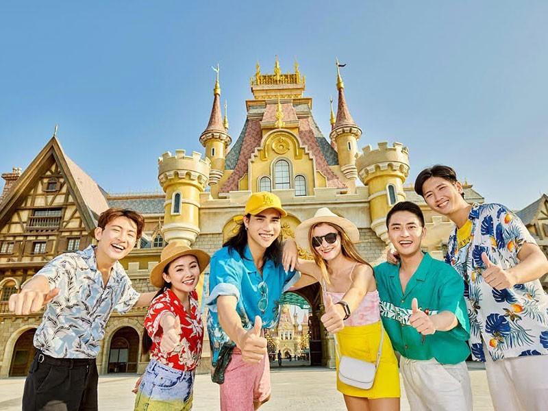 Xuất hiện F0, Phú Quốc sẽ mở cửa đón khách du lịch ra sao? - ảnh 2