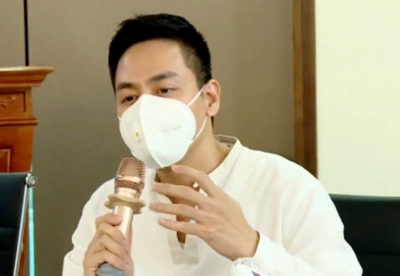 Kể chuyện làm từ thiện, MC Phan Anh: Chắc chắn tôi có tham... - ảnh 1