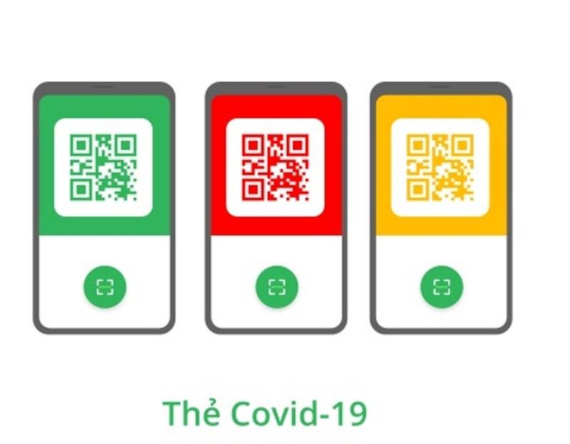 Sắp ra mắt ứng dụng khai báo mới PC- COVID - ảnh 1
