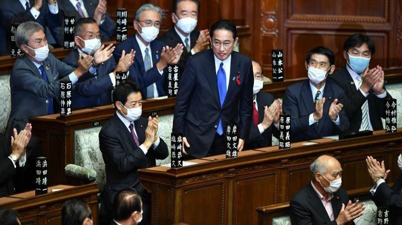 Việt Nam chúc mừng Nhật Bản có Thủ tướng mới  - ảnh 1