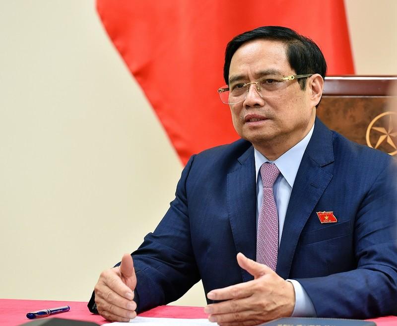 Thủ tướng sẽ dự và phát biểu tại Diễn đàn Tuần lễ năng lượng Nga - ảnh 1