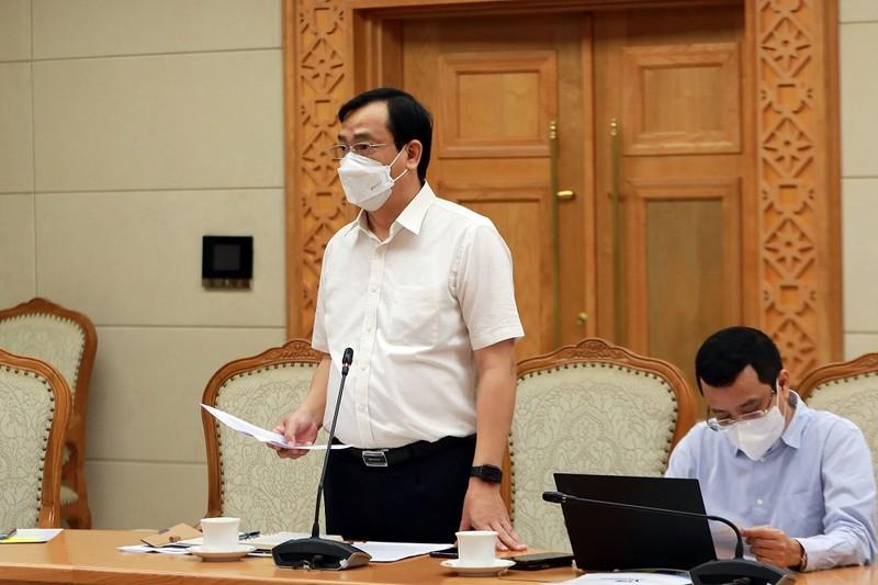 Phó Thủ tướng: Ngành du lịch cần khẩn trương khôi phục lại hoạt động từng bước - ảnh 1